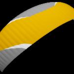 желто-серый